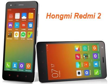gerade neu erschienenes Xiaomi RedMi2 Dual-SIM LTE (1800MHz) incl. Zoll für 125€99