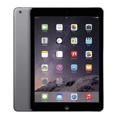 [eBay WOW] Apple iPad Air MD785FD/A 16GB WiFi WLAN Tablet PC 9,7 Zoll Retina Display, Spacegrey Grau