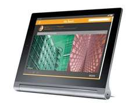 "Lenovo Yoga Tablet 2 10"" LTE - @MeinPaket.de 279,00€"