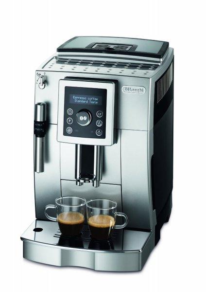 DeLonghi ECAM 23.426.SB Kaffee-Vollautomat (nächster Preis: 520,60)