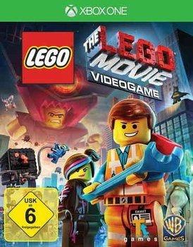 [Amazon PRIME] XBOX one The Lego Movie Videogame