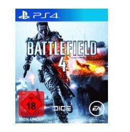 Battlefield 4 (PS4/Xbox One) für 26€ @ Saturn.de