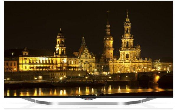 [Redcoon] LG 55UB856V für 1299€ (Vergleichspreis: 1758€) - 4K 3D-TV