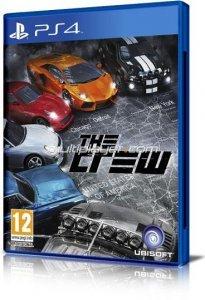 [AMAZON UK] The Crew für PS4 oder XONE für ca 32,60 EUR + ca 5 EUR Versand