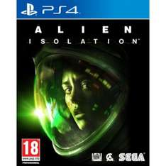 [TheGameCollection] Alien: Isolation - Nostromo Edition - PS4