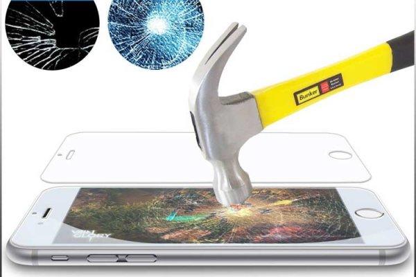 [@Ebay] Display Schutzglas für Iphone 5, 5S, 5C, 6, 6 Plus  1,99€ - 2,88€ / echtes Glas 0,3mm VSK frei.