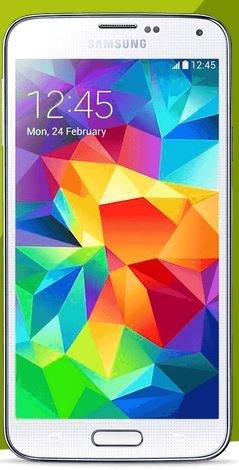 Galaxy S5 bei Base weiss für 399,00 Euro zuzüglich Versandkosten.