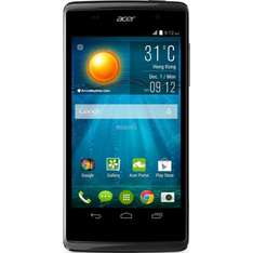 (Offline) Acer Liquid Z500 Plus ( 5 Zoll, Kitkat, 2GB, Quad-Core 1,3 Ghz, Dual-SIM) Technoland Plochingen