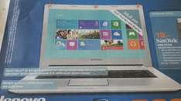 (Lokal Frankfurt) Lenovo Notebook Z50-70 I5-4210U 8GB Arbeitsspeicher 1 TB Festplatte mit 8GB SSD