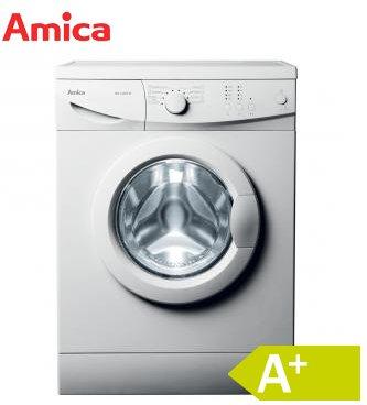 Amica WA 14640 W für 219€ @ Redcoon - A+ Waschmaschine 6kg
