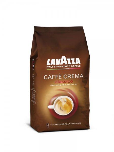 [Saturn.de] 3x Lavazza Cafe Crema Classico für 27,97€ - 30% Ersparnis