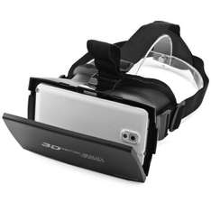 3D Virtual Reality Brille (Upgrade zu Google Cardboard)