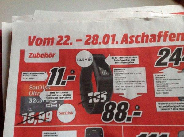 SanDisk Ultra Microsdhc 32GB C10 (lokal)