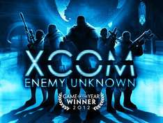 [Kinguin] XCOM Enemy Unknown Steam Key