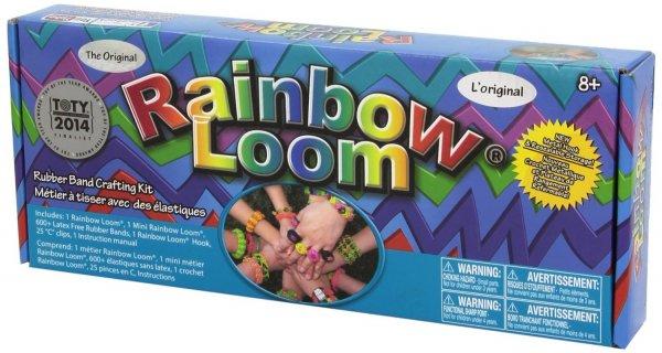 [LOKAL Berlin?] Urban Outfitters 2 für 1 auf alle Produkte im Sale - z.B. 2 x Rainbow Loom Startset für 3€ (VGL: 20€)