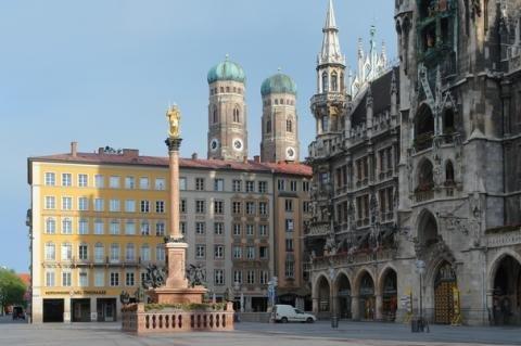 München zu zweit im 3* Hotel mit Sauna für nur 44€ pro Nacht