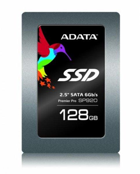 [Conrad.de] Adata Premier Pro SP920 128GB SSD - 57,46€ mit Sofortüberweisung - 13% Ersparnis