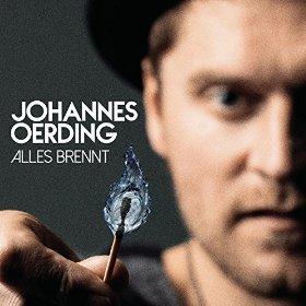 Amazon Mp3 gratis Song:  Johannes Oerding - Alles brennt