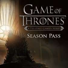 [PS3/4] Game of Thrones Season 1 - Season Pass dank 10% Gutschein - Normalpreis: 24,99€