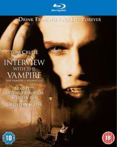 Interview mit einem Vampir [Blu-ray] - Uncut für 5,98€ @Zavvi.de
