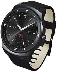 [Amazon Frankreich] LG G Watch R