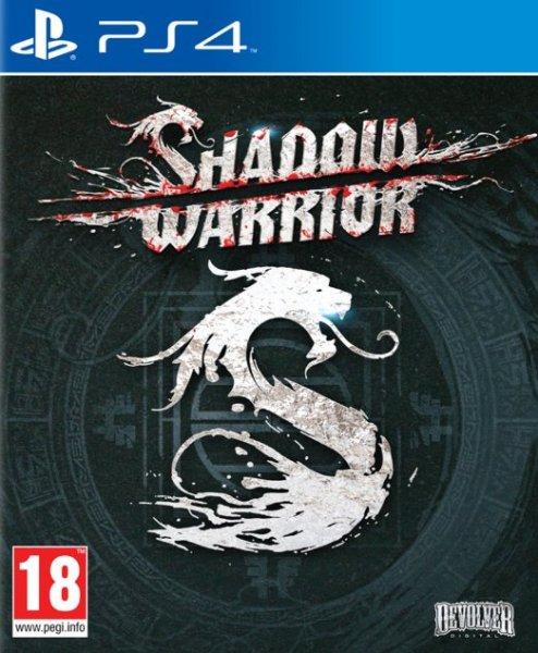 Shadow Warrior PS4 für ca. 23€ bei Amazon.co.uk