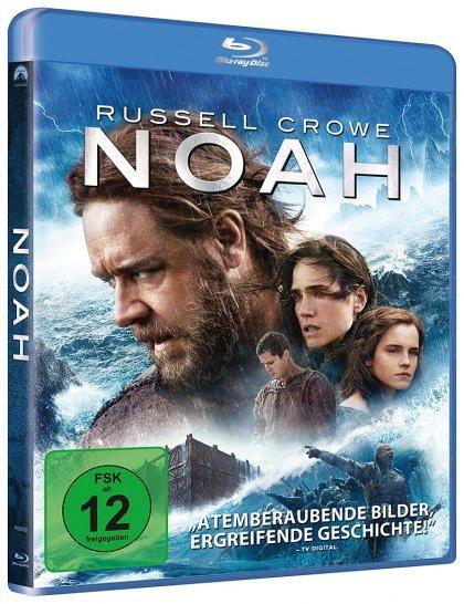 Noah Blu-Ray