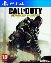 Call of Duty: Advanced Warfare [PS4/XBO]