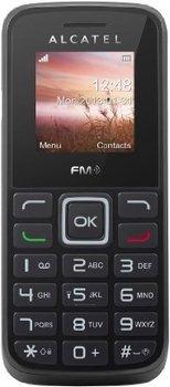 Alcatel One Touch 1010X Handy in Schwarz für 7,90 € @Groupon +9% Qipu