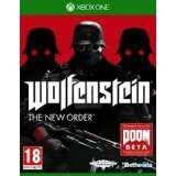 Wolfenstein: The New Order UNCUT[XboxOne/PS4]