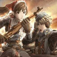 [Steam] Valkyria Chronicles für 8,91€ @ Amazon.com