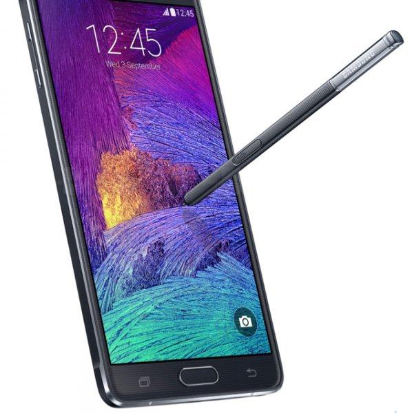 Samsung Galaxy Note 4 für effektiv 529€ @saturn.de