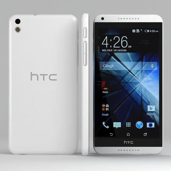 nochmal billiger HTC Desire 816 Dual Sim 233€