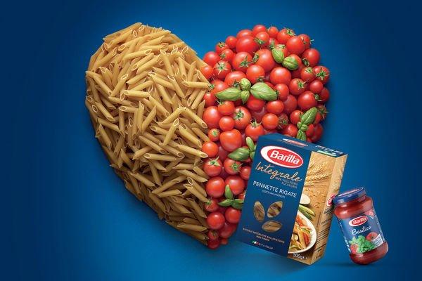 [real Bundesweit] Barilla Pasta und Saucen im Angebot