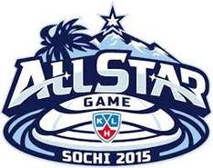 KHL All-Star Game Sochi 2015 Stream