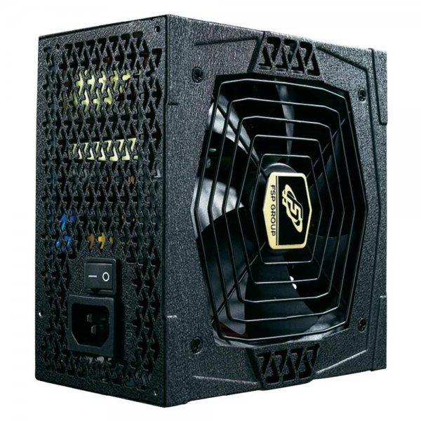 FSP Fortron/Source Aurum S 500W ATX 2.3 Netzteil Paypal