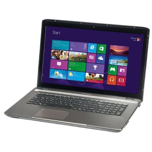 """Medion E7223T (Pentium 2030M - 2x 2.5GHz, 4GB RAM, 500GB HDD, 17,3"""" Touchscreen matt, Windows 8) - 329€ @ Medion.de"""