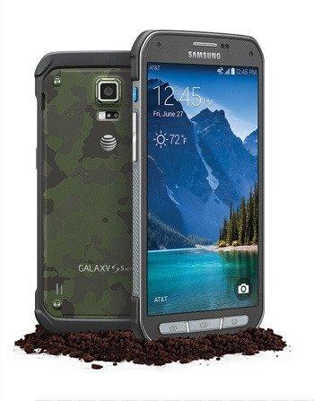 Media Markt Österreich...Samsung Galaxy S5 Active (G870F) für 499,-€ + 11,59€ VSK