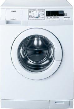 [lokal] Media Markt Frankfurt: Waschmaschine AEG Lavamat 6470 für 333 €