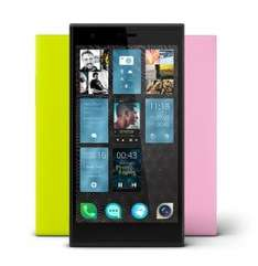 Jolla Phone and The Other Half bundle