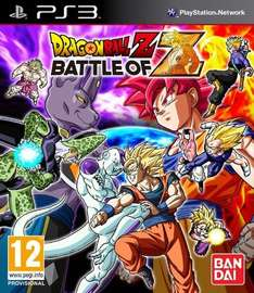 Dragon Ball Z: Battle of Z (PS3) Day One Edition für 24,48 € @Redcoon.de