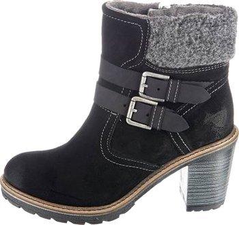 [Amazon] Tamaris 26485 Damen Biker Boots