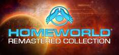 Homeworld Remastered Collection für 27,19 Euro