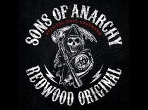Sons of Anarchy Film Kalender 2015 30x30 cm 4€