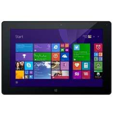 ODYS Wintab 10 - Win 8.1 Tablet, 10.1 Zoll HD, Quadcore Intel Z3735F 1.33 GHz, 2 GB RAM, 32 GB HDD, Micro HDMI, USB, Micro SD, BT 4.0 ab 129€ @Redcoon.de