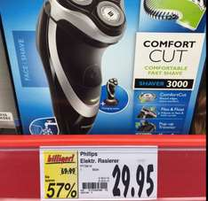 PHILIPS PT739/18 POWER TOUCH RASIERER MIT TRIMMER (COMFORTCUT) AKKURASIERER NEU