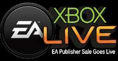 [Xbox Live] EA Sale - Titanfall Deluxe Edition ab ~13,00€ und viele mehr