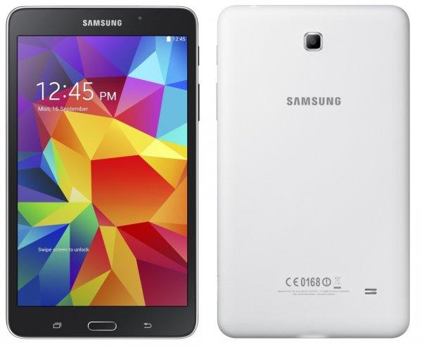 Samsung Galaxy Tab 4 7 Zoll WifI @ Saturn Karlsruhe für 111 Euro