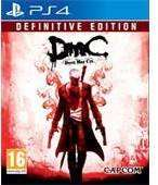 Devil May Cry: Definitive Edition (PS4 & Xbox One) für 24,79 € @wowHD