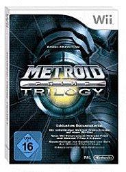 Metroid Prime Trilogy für Wii U ab 29.01. für 9,99€ im Nintendo eShop